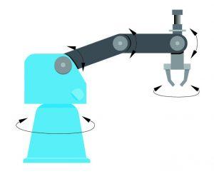 Robot antropomórfico
