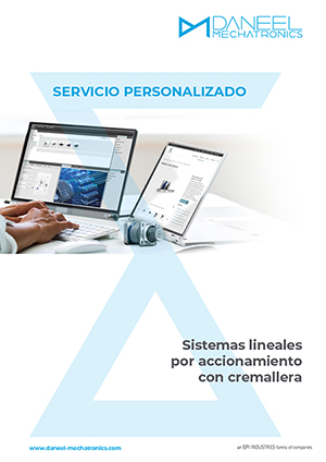 Servicio personalizado Daneel